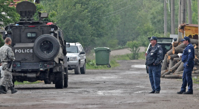 Съседът на издирвания Стоян Зайков убит с преправена ловна пушка?