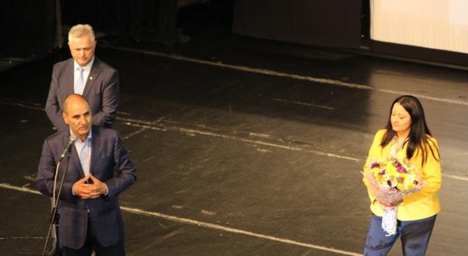 Цветанов: Листата на ГЕРБ и СДС ще бъде много успешна, защото това са качествени, доказали се хора