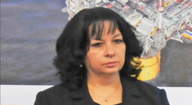 Теменужка Петкова: Тарифният дефицит в НЕК е свит до възможния минимум