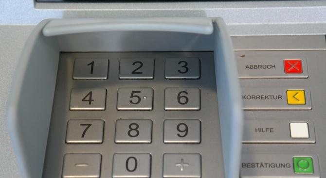 Устройство за кражба на информация е открито на банкомат в Добрич