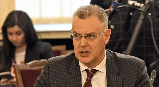 Говорителят на ЦИК с коментар за третата жалба на БСП срещу Борисов