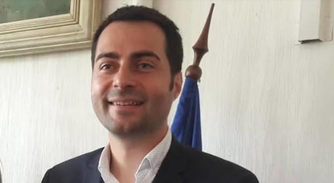 Кандидатът за евродепутат от ГЕРБ Марин Захариев ще се включи в тържествата за 180 години просветно дело в с. Момчиловци