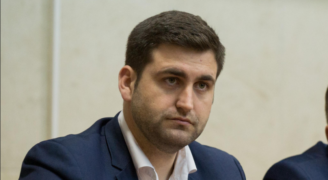 Андрей Новаков: Партия ГЕРБ е направила за страната ни толкова, колкото не е постигнато в последните 30 години