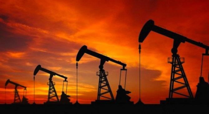 Иранският износ на петрол е намалял този месец до 500 000 барела дневно