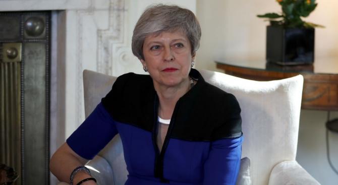 Мей с нова оферта към депутатите за споразумението за Брекзит