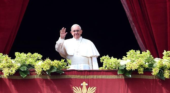 Папа Франциск към журналистите: Борете се с фалшивите новини със смирение и професионализъм