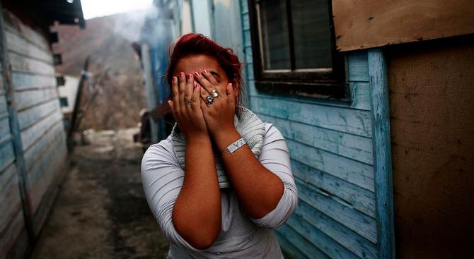 Две момичета са тежко пострадали след стрелба между цигански кланове