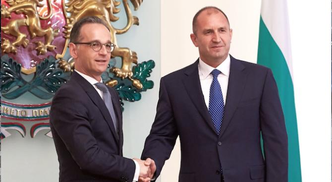Румен Радев: ЕС се нуждае от по-ефективни механизми за вземане на решения и реакция на общите предизвикателства