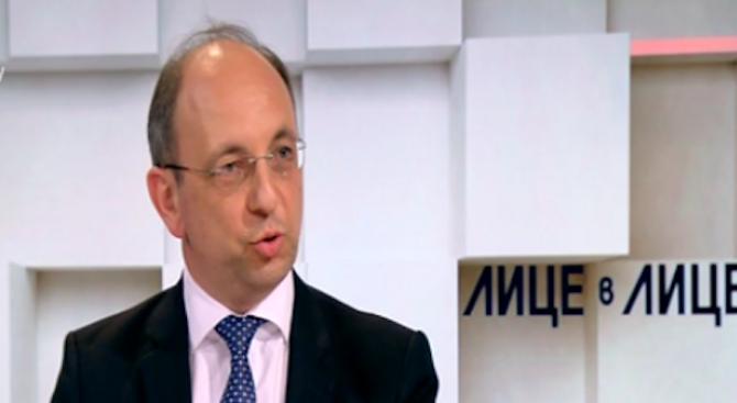 Николай Василев: Офертите за концесията на летище София са отлични