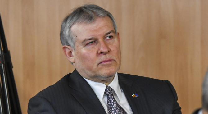 Румен Христов: Ако не гласуваме на 26 май, на следващия ден може да се събудим в друга България