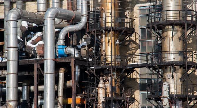 """Започнаха спешни преговори за изнасянето на опасния химикал от бившия завод """"Химко"""""""