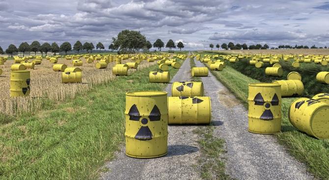 Иран увеличава четворно степента на обогатяване на нискообогатен уран