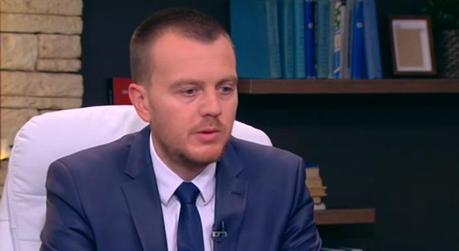 Петър Ганев: Единна европейска минимална заплата е невъзможна