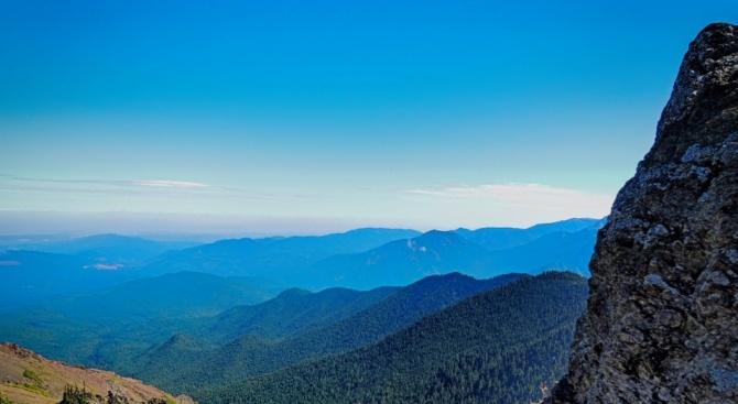 Стана ясно кой е българинът, загинал в планината Олимп