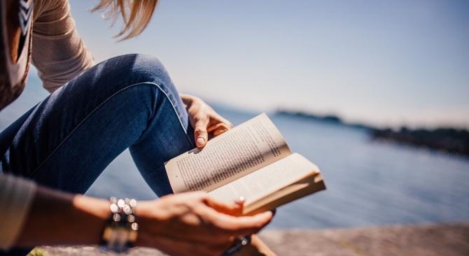 Около 19 % от младежите в Босна не са прочели нито една книга