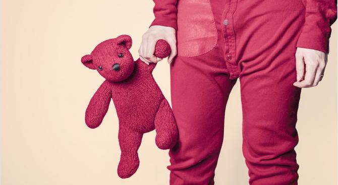 Една трета от пълнолетните британци спят всяка нощ с плюшени играчки