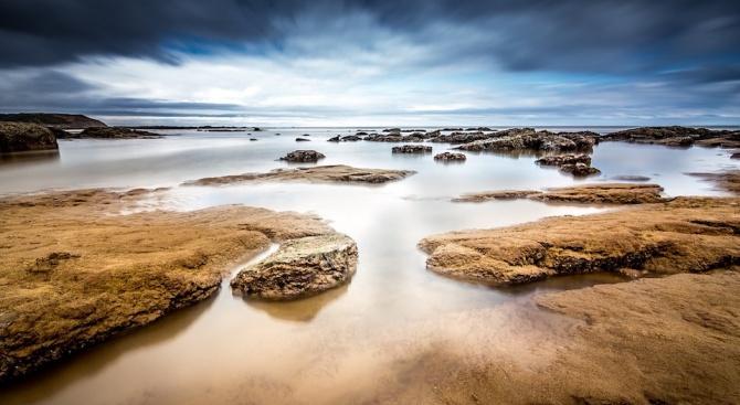 Нивото на океаните може да се покачи с 2 м до края на века