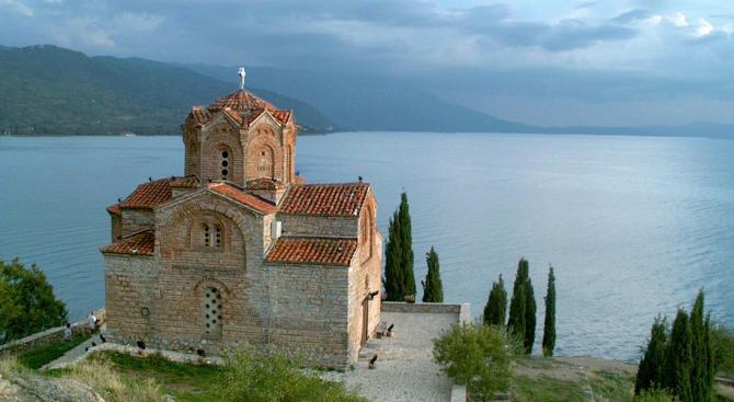 ЮНЕСКО: Охрид да се включи в списъка на застрашеното световно наследство