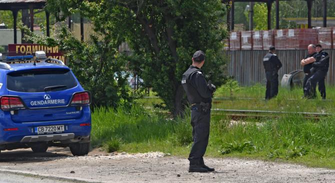 Издирването на Стоян Зайков продължава 13-и ден
