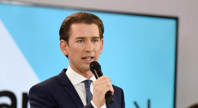 Себастиан Курц е пред исторически прецедент