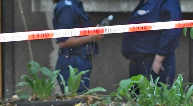 Мъж простреля бившата си в Шумен