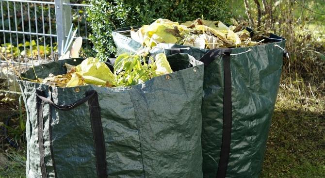 Близо 6 милиона лева ще бъдат вложени в система за компостиране на зелени отпадъци от общините Враца и Мездра