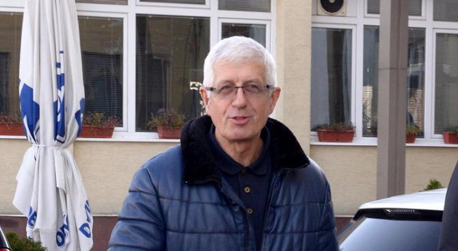 Започва делото срещу бившия енергиен министър Румен Овчаров