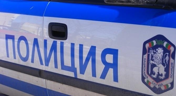 Мъж стреля с газов пистолет по време на скандал с брат си в село Одърци