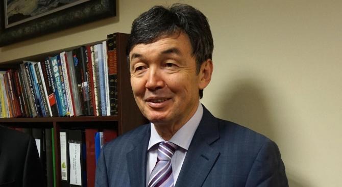 Посланикът на Казахстан у нас: Страните ни имат тесни политически и културни връзки