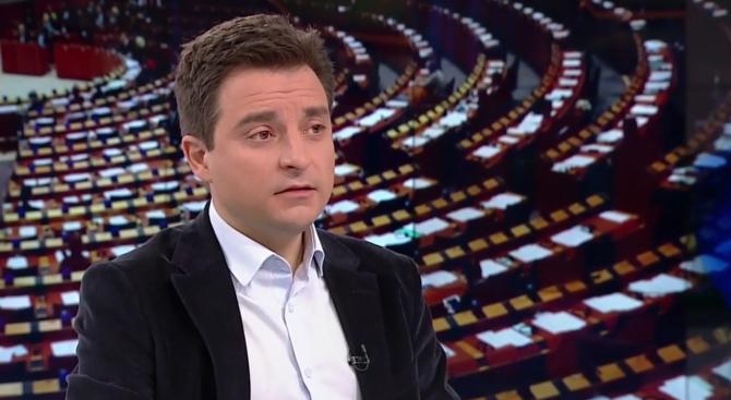 Димитър Данчев в Бойчиновци: Искаме България и Европа да бъдат по-социални, по-справедливи и по-солидарни