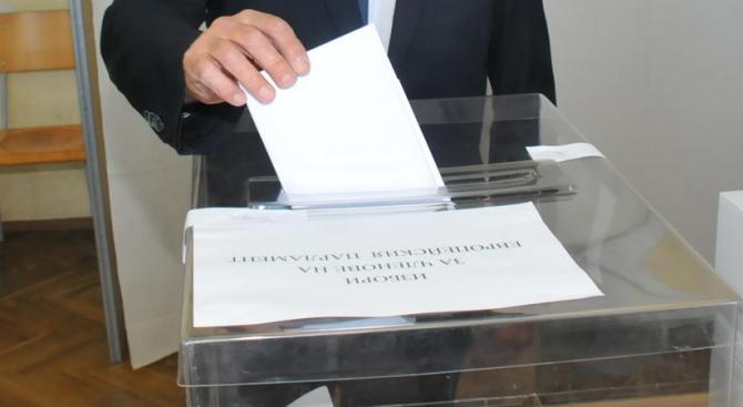Последна информация за сигналите за престъпления в изборния ден
