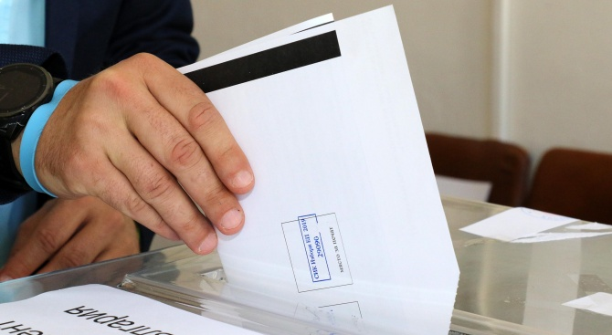 ГЕРБ алармира за нарушение на изборния процес в Сунгурларе