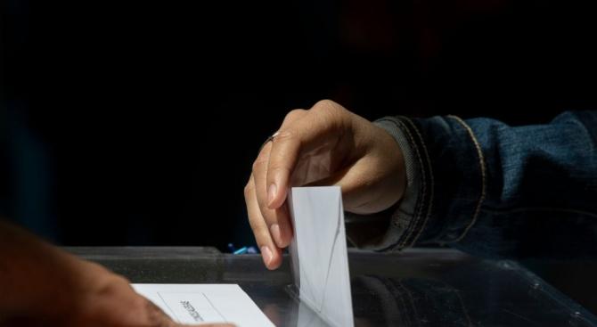 Българите в САЩ гласуват на евровота във Вашингтон, Ню Йорк, Чикаго и Лос Анджелис