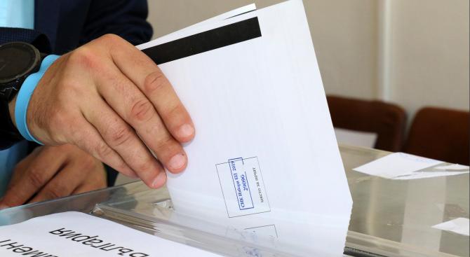 ГЕРБ-Смолян: Областният председател на БСП заплашва членовете на СИК