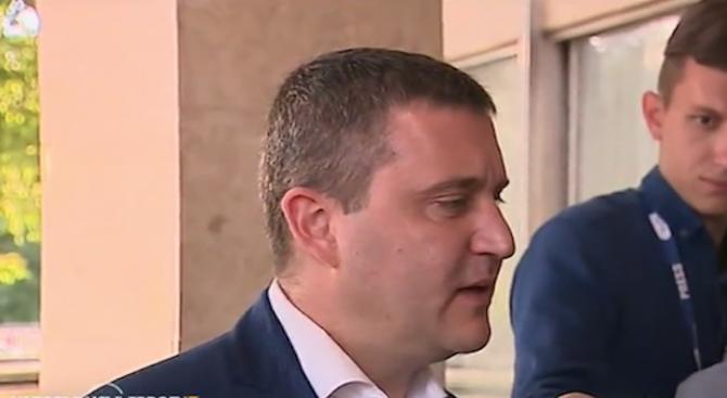 Горанов: Тези избори ги спечели Борисов, може да управлява още дълги години