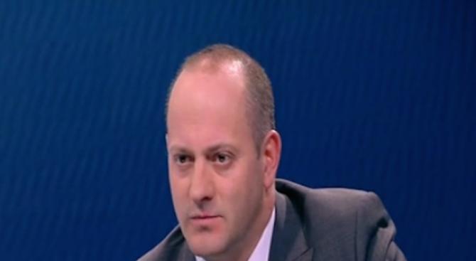 Радан Кънев: Показахме, че можем да сме алтернатива