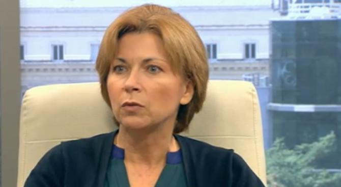 Боряна Димитрова: В страната няма настроения за предсрочни избори