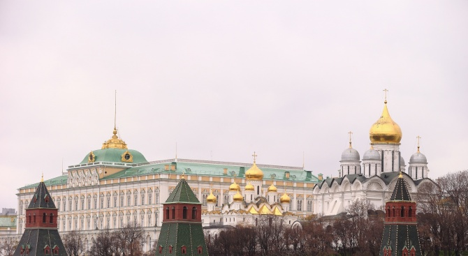 Руска медия: ЕП е наш!