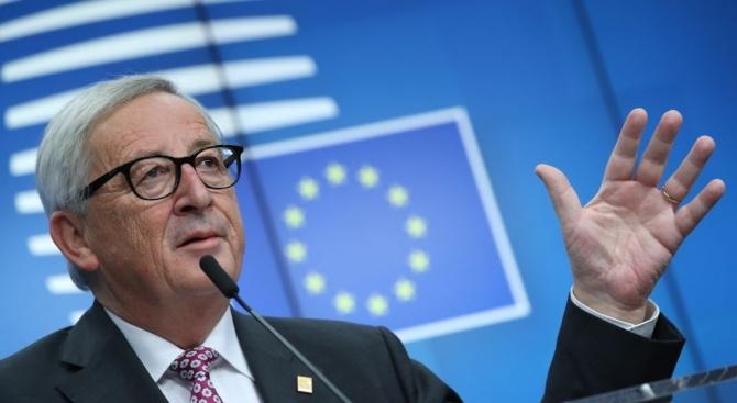 ЕК: В новия Европейски парламент има проевропейско мнозинство