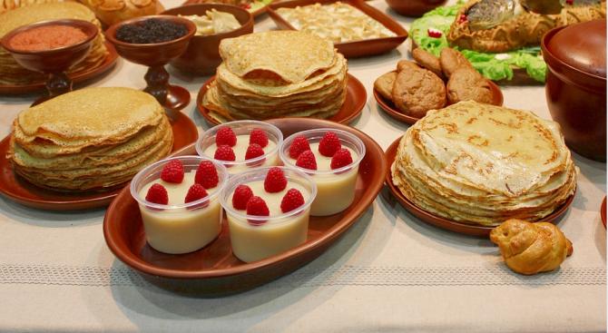 Френски хотел постави рекорд за направени палачинки за 24 часа