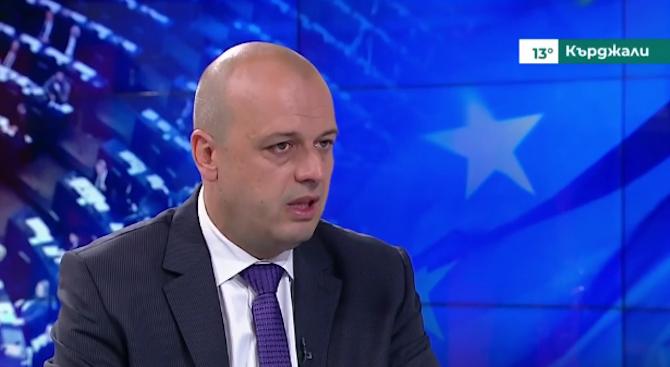 Христо Проданов разкри: Първата петица от листата на БСП влиза в европарламента