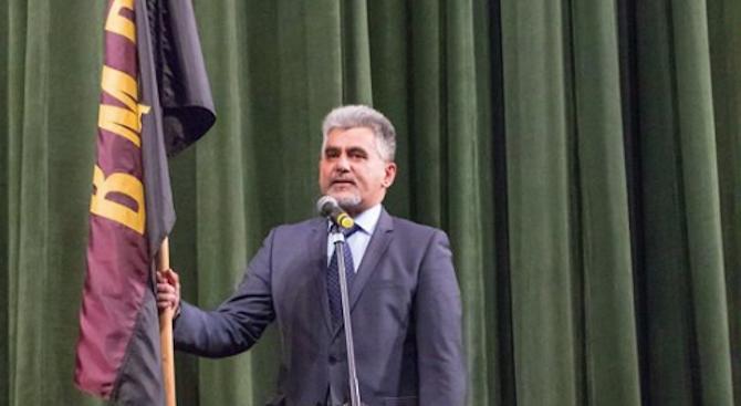 """Милен Михов: ВМРО, НФСБ и """"Атака"""" остават заедно в парламента"""