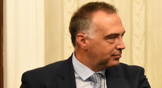 Антон Кутев: Трябва да има рязка промяна в БСП