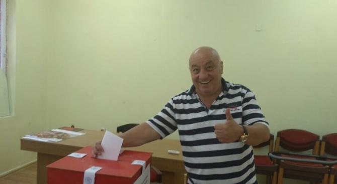 Георги Гергов: Трябва да се носи политическа отговорност за резултатите от евроизборите