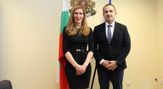 """Министерството на туризма и Организацията на евреите в България """"Шалом"""" с общ проект за тематичен маршрут"""