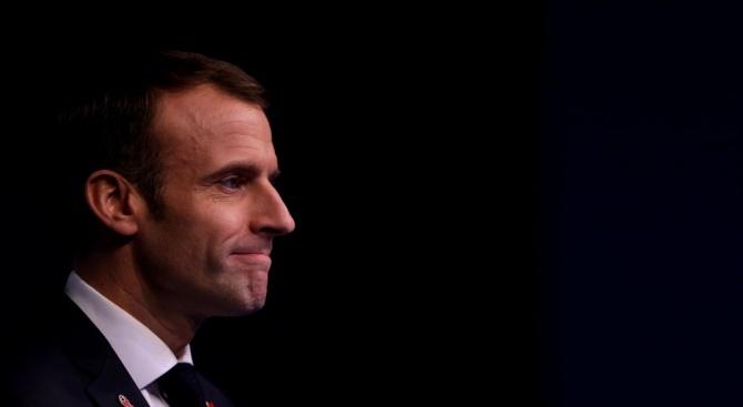 Макрон иска хора с опит и пораждащи доверие да заемат водещите постове на ЕС