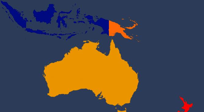 Премиерът на Папуа Нова Гвинея подаде оставка