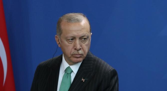 Служител на Реджеп Ердоган: Истанбул е крепост на исляма!