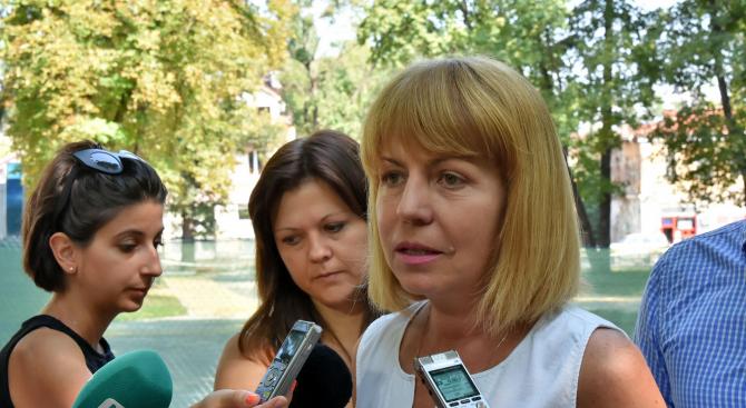 """Йорданка Фандъкова: Ограничителите на """"Граф Игнатиев"""" са заради безопасността на хората"""