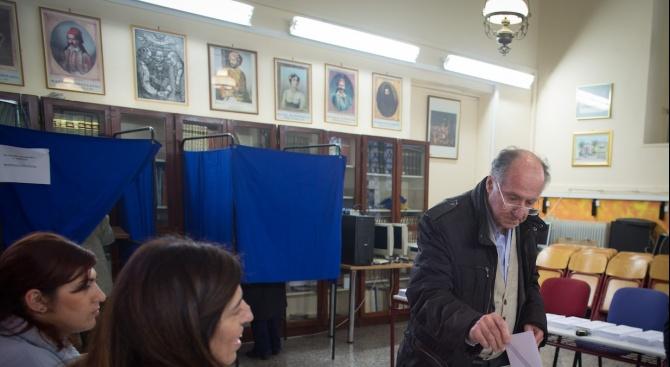 Официално! Гърция предсрочният вот за парламент ще е на 7.7
